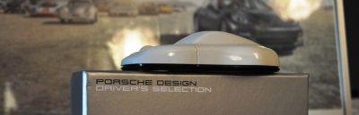 CarRevsDaily - Porsche Design Computer Mouse - Gadget Review 30