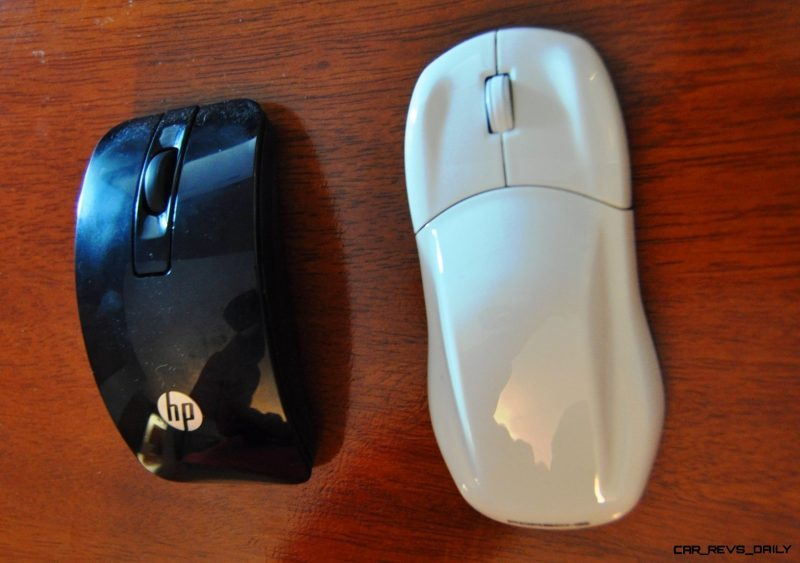 CarRevsDaily - Porsche Design Computer Mouse - Gadget Review 31