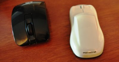 CarRevsDaily - Porsche Design Computer Mouse - Gadget Review 34