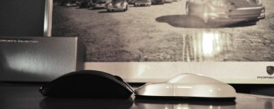 CarRevsDaily - Porsche Design Computer Mouse - Gadget Review 35