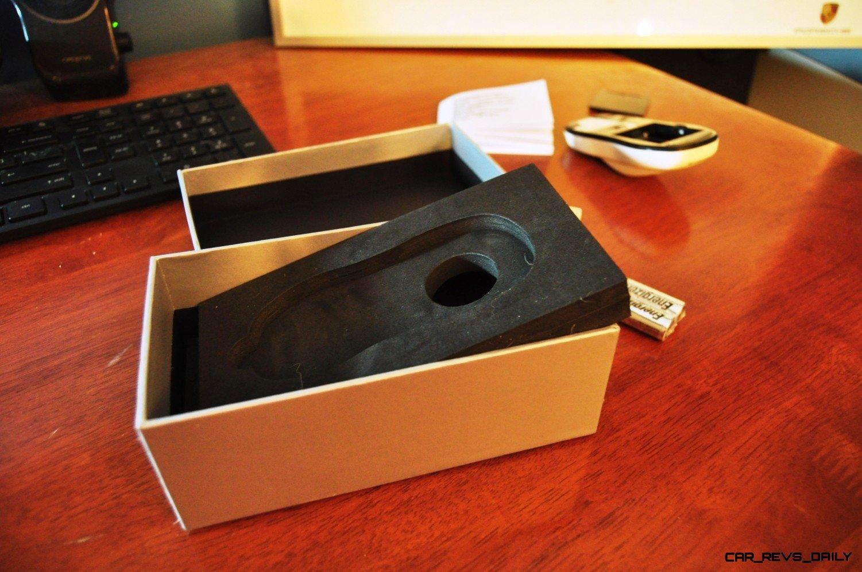 CarRevsDaily - Porsche Design Computer Mouse - Gadget Review 37