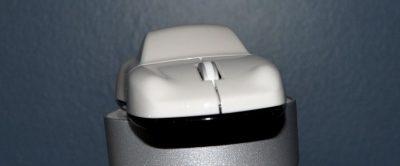 CarRevsDaily - Porsche Design Computer Mouse - Gadget Review 41