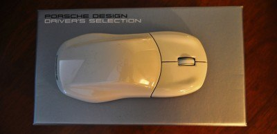 CarRevsDaily - Porsche Design Computer Mouse - Gadget Review 9