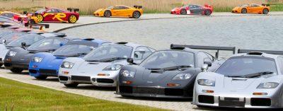 CarRevsDaily - Supercar Legends - McLaren F1 Wallpaper 10