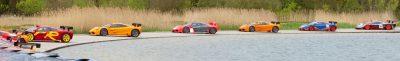 CarRevsDaily - Supercar Legends - McLaren F1 Wallpaper 11