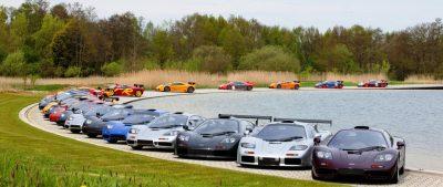 CarRevsDaily - Supercar Legends - McLaren F1 Wallpaper 13