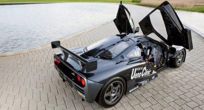 CarRevsDaily - Supercar Legends - McLaren F1 Wallpaper 16