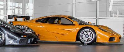 CarRevsDaily - Supercar Legends - McLaren F1 Wallpaper 29
