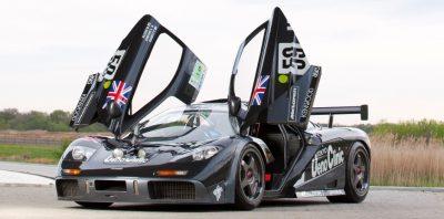 CarRevsDaily - Supercar Legends - McLaren F1 Wallpaper 31
