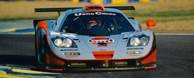 CarRevsDaily - Supercar Legends - McLaren F1 Wallpaper 32