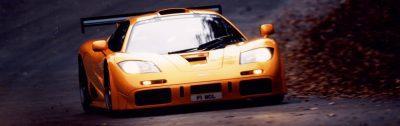 CarRevsDaily - Supercar Legends - McLaren F1 Wallpaper 34