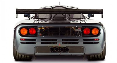 CarRevsDaily - Supercar Legends - McLaren F1 Wallpaper 37