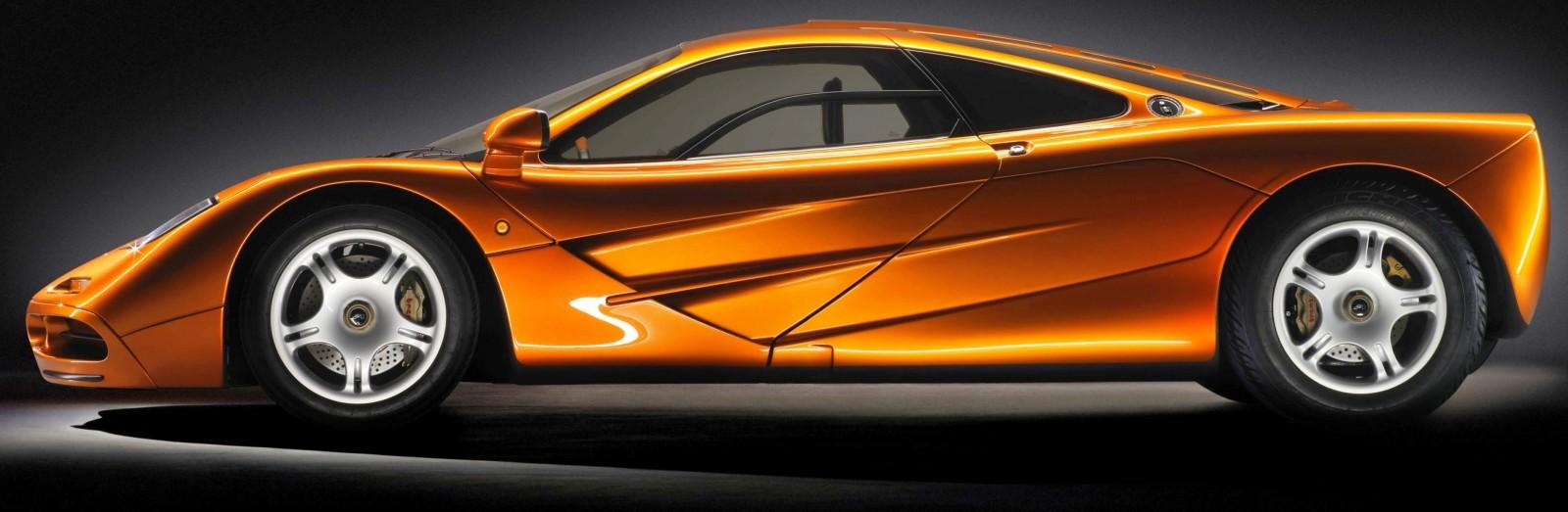 CarRevsDaily - Supercar Legends - McLaren F1 Wallpaper 38