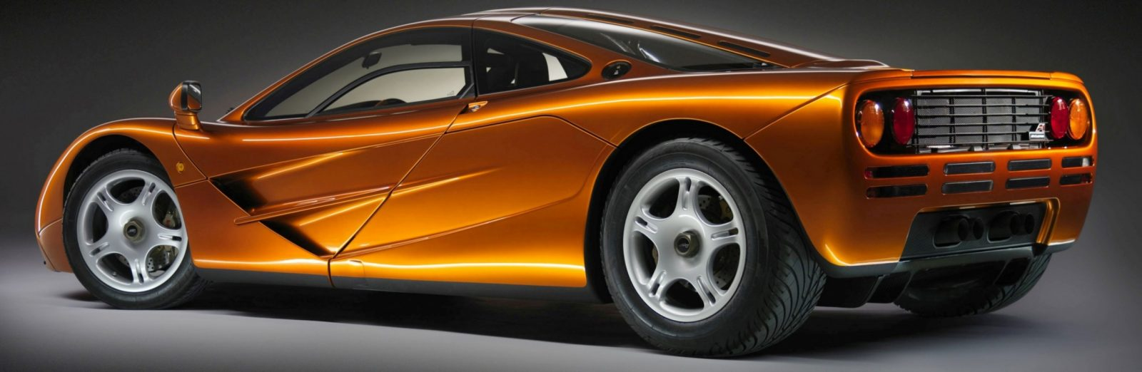 CarRevsDaily - Supercar Legends - McLaren F1 Wallpaper 39