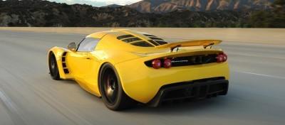CarRevsDaily - Supercar Showcase - Hennessey VENOM GT 22