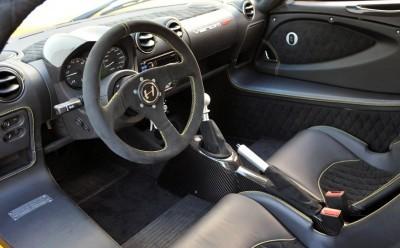 CarRevsDaily - Supercar Showcase - Hennessey VENOM GT 25