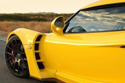 CarRevsDaily - Supercar Showcase - Hennessey VENOM GT 31