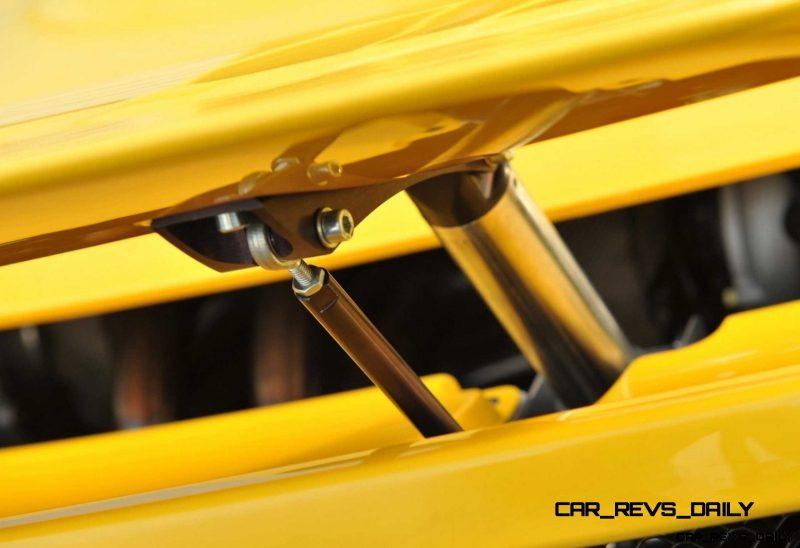CarRevsDaily - Supercar Showcase - Hennessey VENOM GT 33
