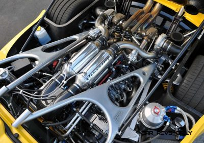 CarRevsDaily - Supercar Showcase - Hennessey VENOM GT 36