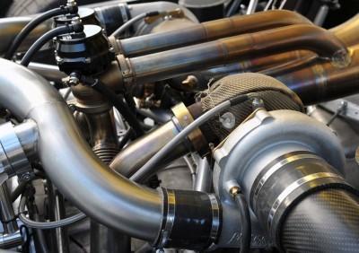 CarRevsDaily - Supercar Showcase - Hennessey VENOM GT 39
