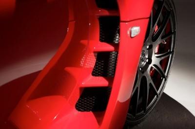 CarRevsDaily - Supercar Showcase - Hennessey VENOM GT 5