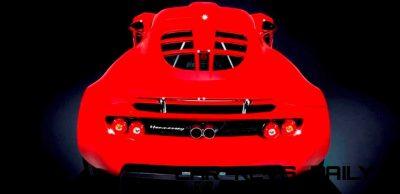CarRevsDaily - Supercar Showcase - Hennessey VENOM GT 52