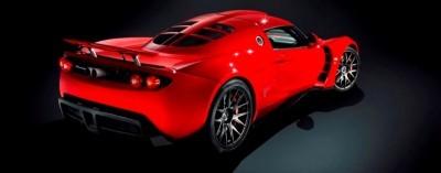 CarRevsDaily - Supercar Showcase - Hennessey VENOM GT 54