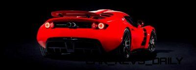 CarRevsDaily - Supercar Showcase - Hennessey VENOM GT 56