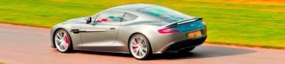 CarRevsDaily Supercars 2014 Aston Martin Vanquish 1