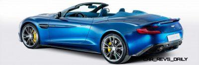 CarRevsDaily Supercars 2014 Aston Martin Vanquish 17