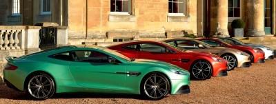 CarRevsDaily Supercars 2014 Aston Martin Vanquish 2