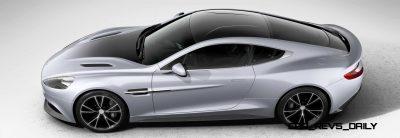 CarRevsDaily Supercars 2014 Aston Martin Vanquish 26