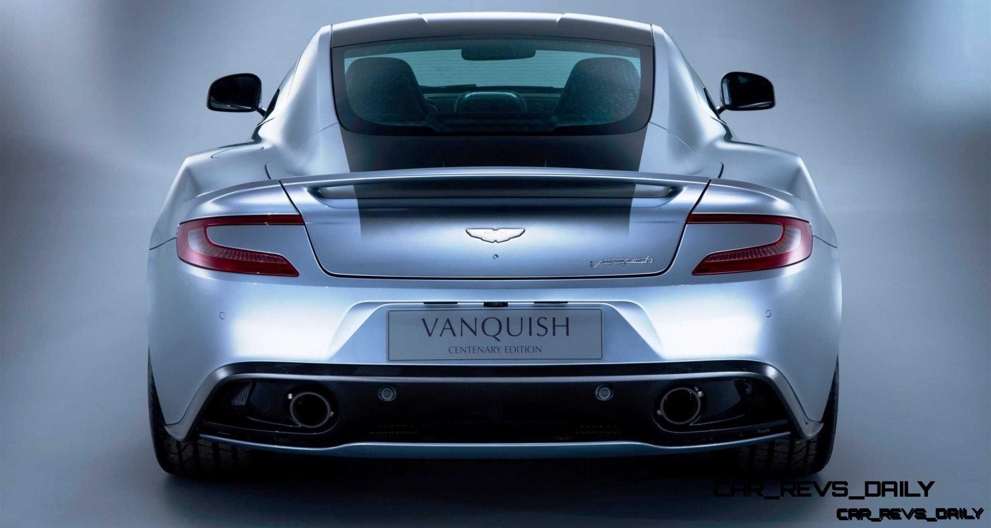 CarRevsDaily Supercars 2014 Aston Martin Vanquish 30