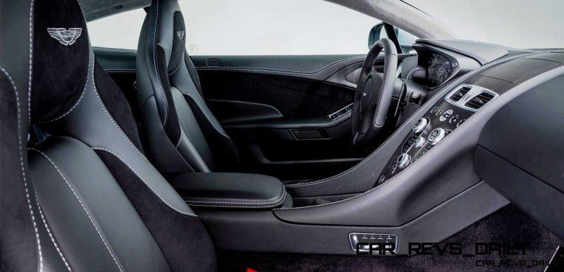 CarRevsDaily Supercars 2014 Aston Martin Vanquish 33