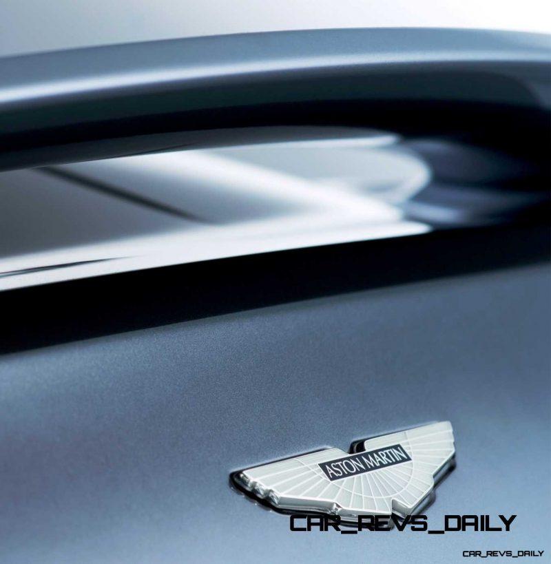 CarRevsDaily Supercars 2014 Aston Martin Vanquish 35