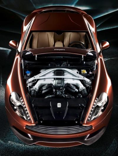 CarRevsDaily Supercars 2014 Aston Martin Vanquish 37