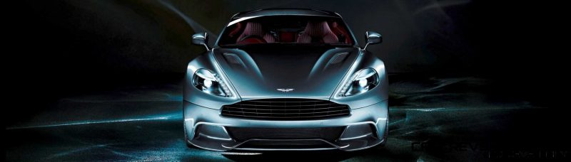 CarRevsDaily Supercars 2014 Aston Martin Vanquish 38