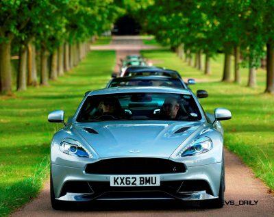 CarRevsDaily Supercars 2014 Aston Martin Vanquish 4