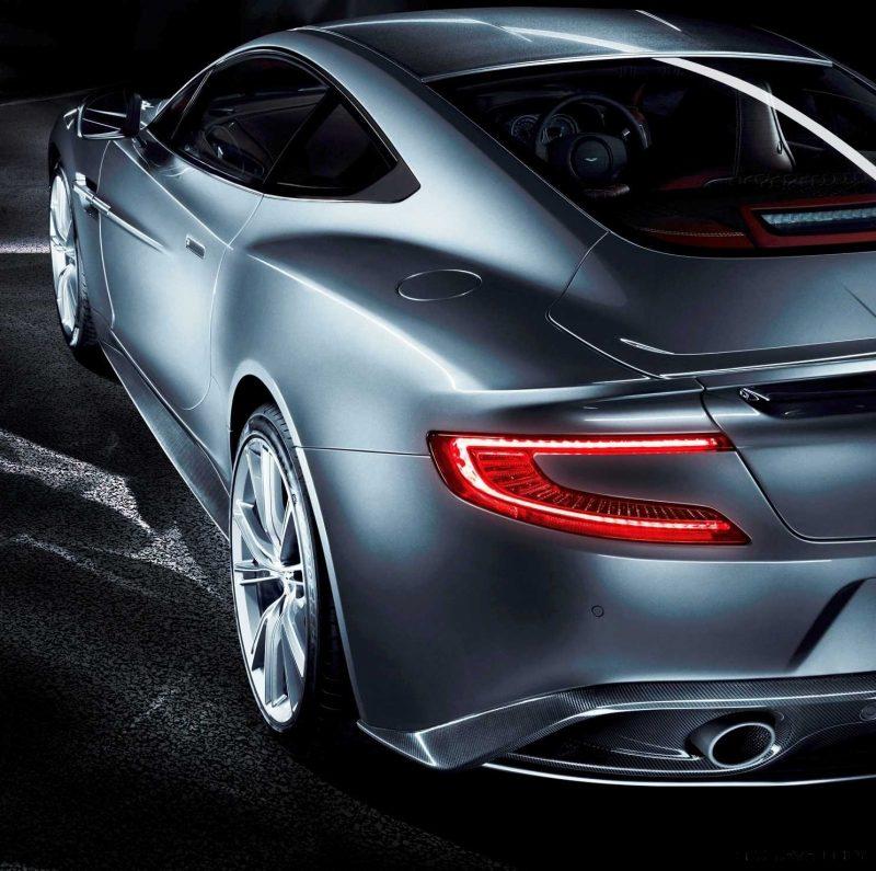 CarRevsDaily Supercars 2014 Aston Martin Vanquish 40
