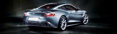 CarRevsDaily Supercars 2014 Aston Martin Vanquish 43
