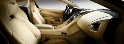 CarRevsDaily Supercars 2014 Aston Martin Vanquish 46