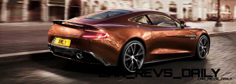 CarRevsDaily Supercars 2014 Aston Martin Vanquish 48