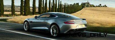 CarRevsDaily Supercars 2014 Aston Martin Vanquish 49