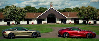 CarRevsDaily Supercars 2014 Aston Martin Vanquish 5