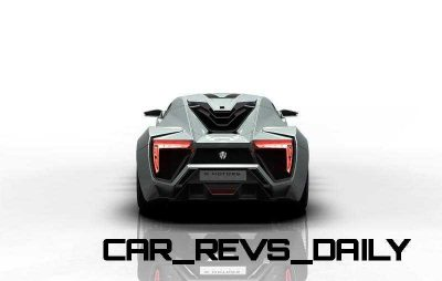 CarRevsDaily Supercars - 2014 W Motors Lykan Hypersport Colors 109