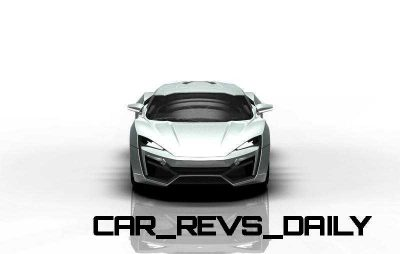 CarRevsDaily Supercars - 2014 W Motors Lykan Hypersport Colors 127