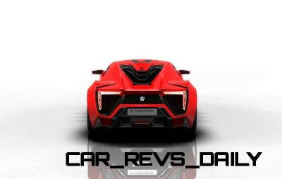 CarRevsDaily Supercars - 2014 W Motors Lykan Hypersport Colors 73