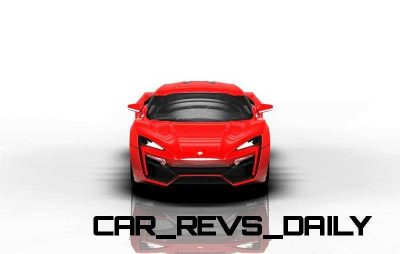 CarRevsDaily Supercars - 2014 W Motors Lykan Hypersport Colors 91