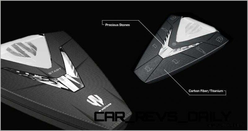 CarRevsDaily Supercars - Best of 2013 - W Motors Lykan HyperSport 5