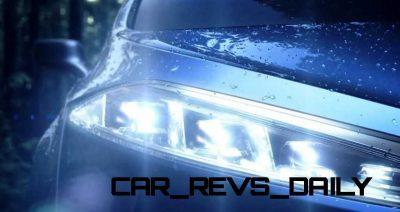 CarRevsDaily - Toyota FCV-R Concept 1